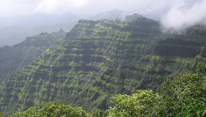 hill view mahabaleshwar