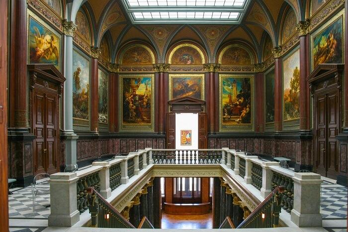 Kunsthale Museum