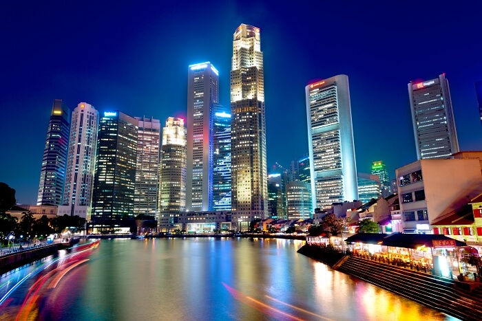 places to visit near boat quay