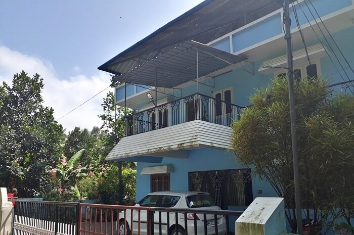 Able Homestay