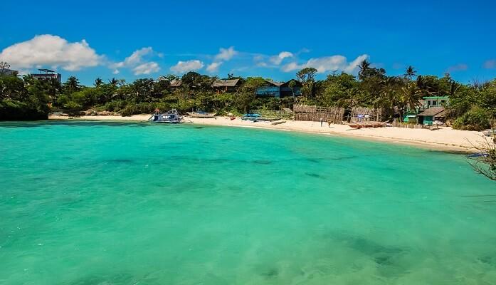 Dahican Beach
