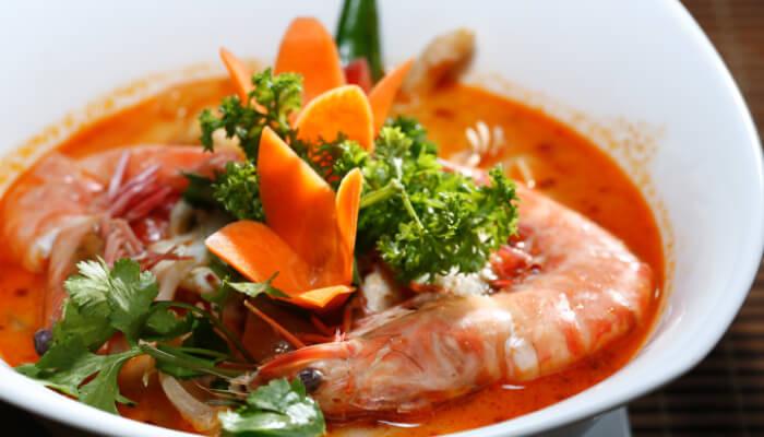 Barracuda Sea Food