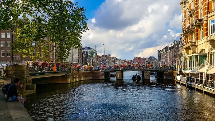 Best Time To Visit Netherlands