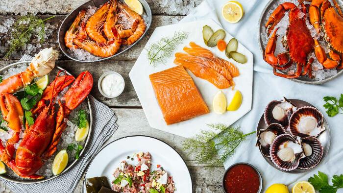 Buba Beach Seafood
