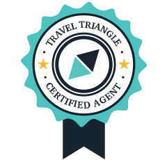 TravelTriangle Certified Agent