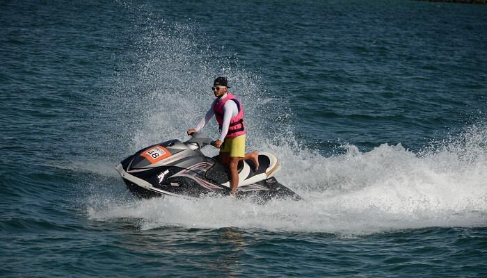 Lakeside Sport