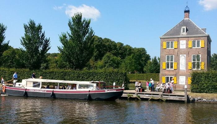 The Cruise Ooievaart