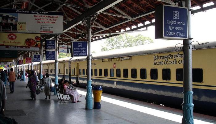 Delhi To Chennai Trains_ How To Book