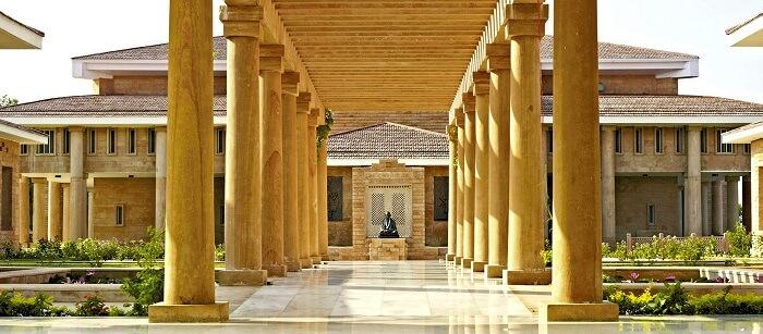 gandhi foundation