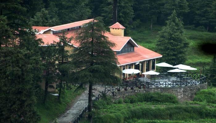 Aamod Resorts