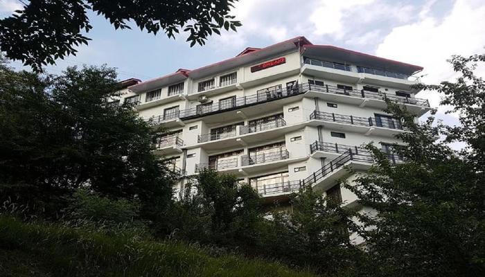 Hotel Anjukul
