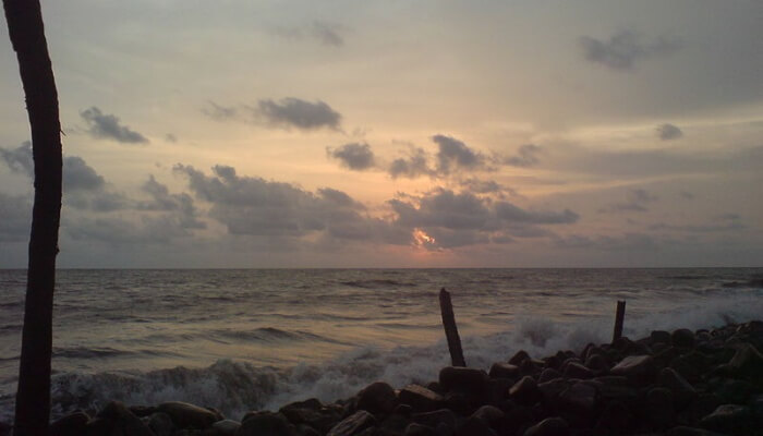 Nattika Beach