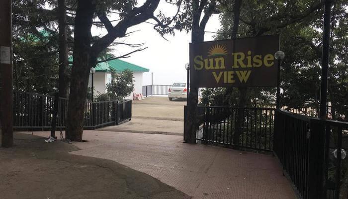 Sunrise View Dalhousie