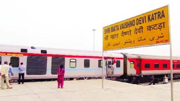 Uttar Sampark Kranti