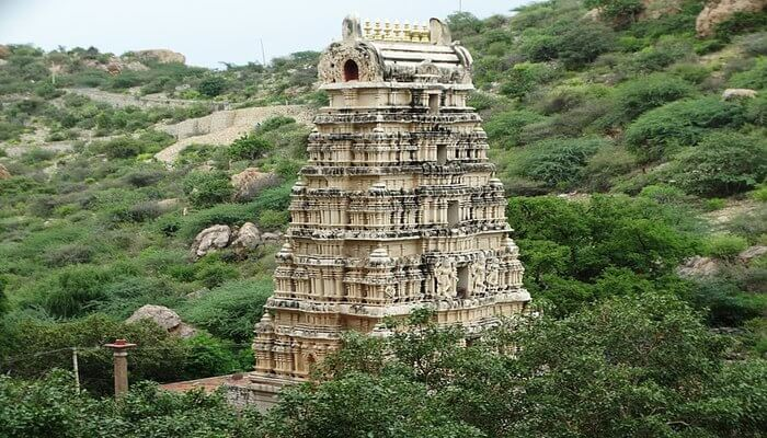 touch of Andhra Tourism