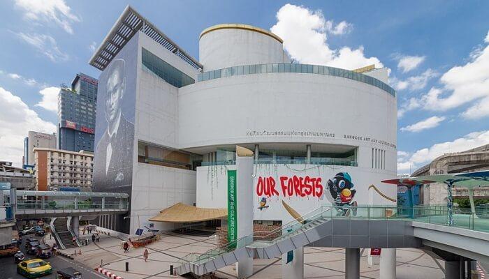 Bangkok Art & Culture Centre