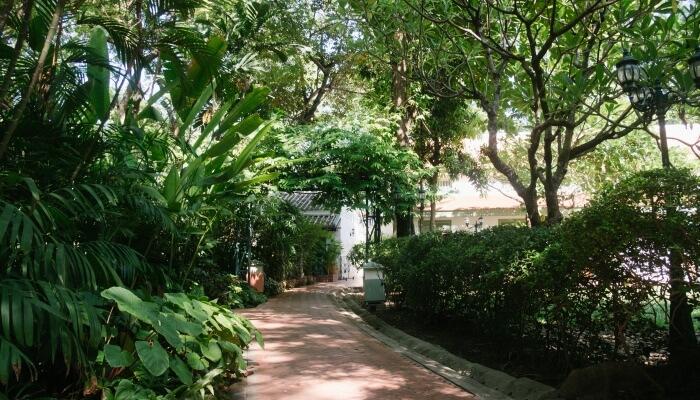 Princess Mother Memorial Park
