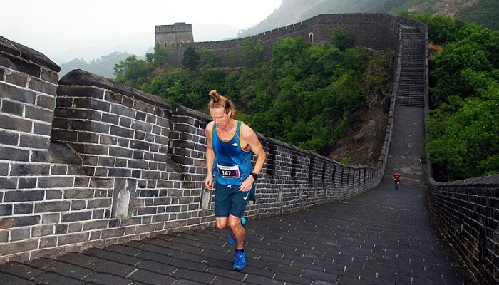 Run The Great Wall Marathon
