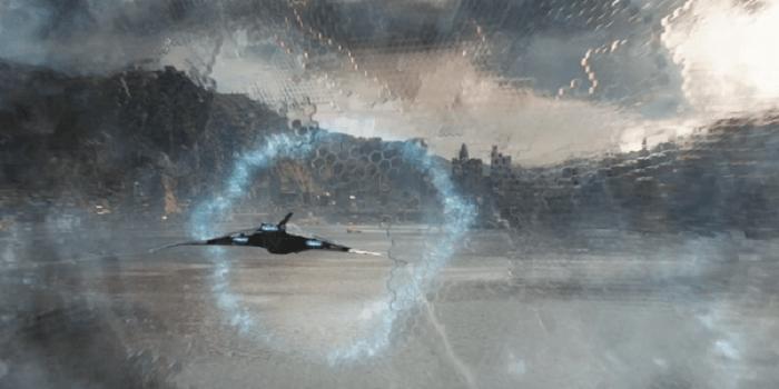 Black Panther Avengers Endgame