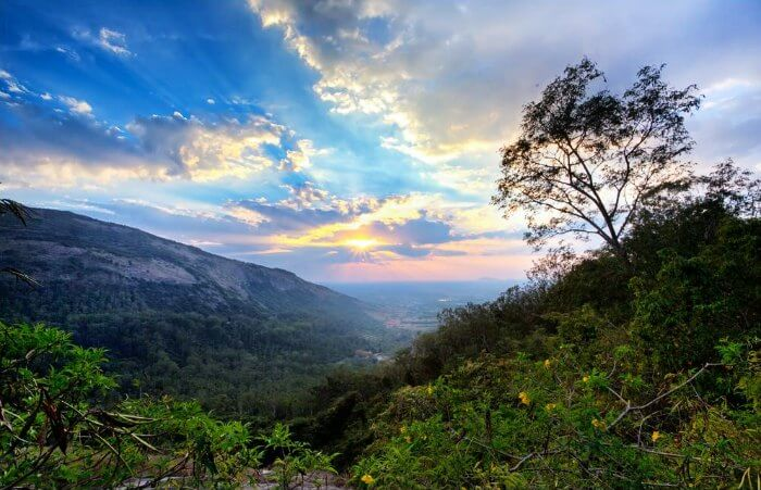 top 10 hill stations in karnataka to rejuvenate yourself