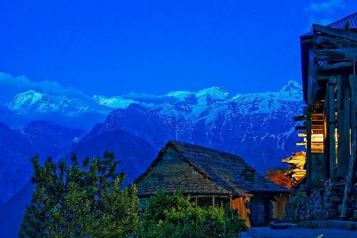 12 Hidden Romantic Places In Himalayas