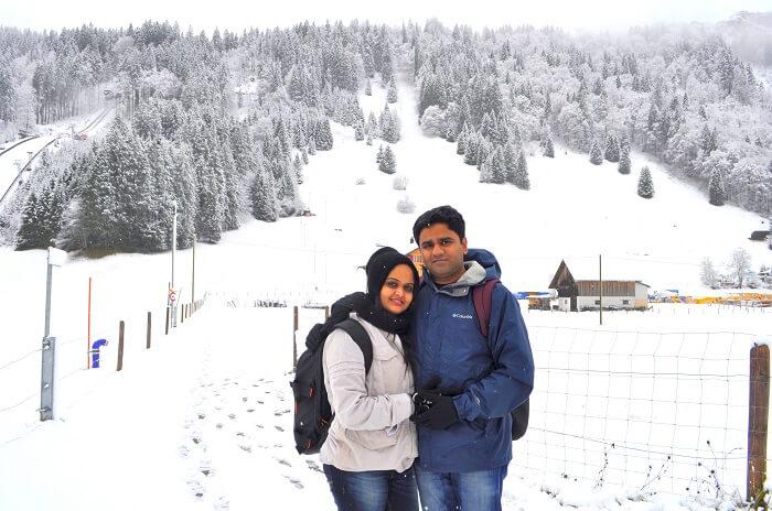 Ritu thakur author at for Winter honeymoon in europe
