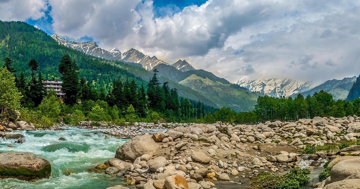 15 Places To Visit In Manali Tourist Places In Manali