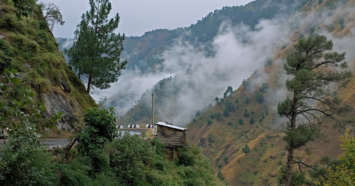 7 Awesome Things To Do In Kasauli