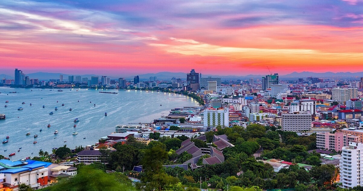 11 Amazing Things To Do In Pattaya In 2018 With Prices