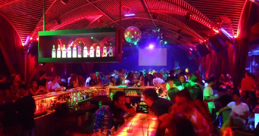 The Cambodia Nightlife Guide Pubs Diners Shops Amp More